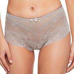 Women's Perfects Australia Lyla Lace Boyshort Panty 14USH117