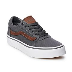 Vans Ward Elevated Boys Skate Shoes