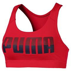 PUMA 4 Keeps Medium-Impact Sports Bra 51699601