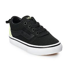 Vans Ward Monster Toddler Boys Skate Shoes