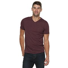 Men's Apt. 9® V-Neck Lounge Tee