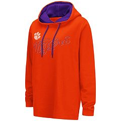 Women's Clemson Tigers Everything Hoodie