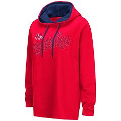 Women's Fresno State Bulldogs Everything Hoodie