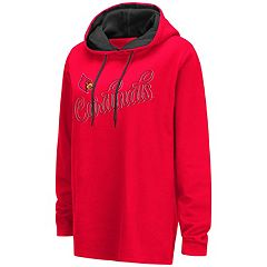 Women's Louisville Cardinals Everything Hoodie
