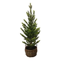 SONOMA Goods for Life™ 36-in. Artificial Pine Tree Christmas Decor