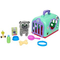 Disney's Puppy Dog Pals Bingo Groom and Go Pet Carrier