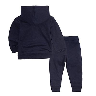 Toddler Boy Nike Zip Hoodie & Jogger Pants