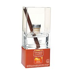 Yankee Candle Spiced Pumpkin Mini Reed Diffuser
