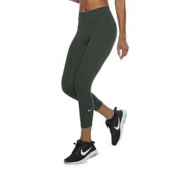 Women's Nike One Training Crop Leggings