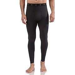 Men's Heat Holders X-Warm Microfleece Thermal Pants
