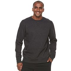 Men's Tek Gear® Ultra Soft Fleece Top