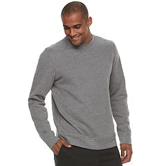 Men's Tek Gear® Ultra Soft Fleece Top