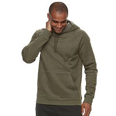 Men s Tek Gear® Ultra Soft Fleece Pull-Over Hoodie 1df771017