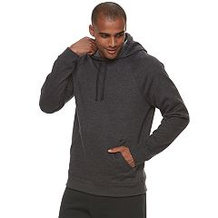 Men's Tek Gear® Ultra Soft Fleece Pull-Over Hoodie