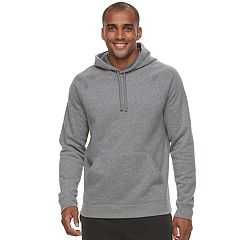 Men's Tek Gear® Ultra Soft Fleece Pull-Over Hoodie