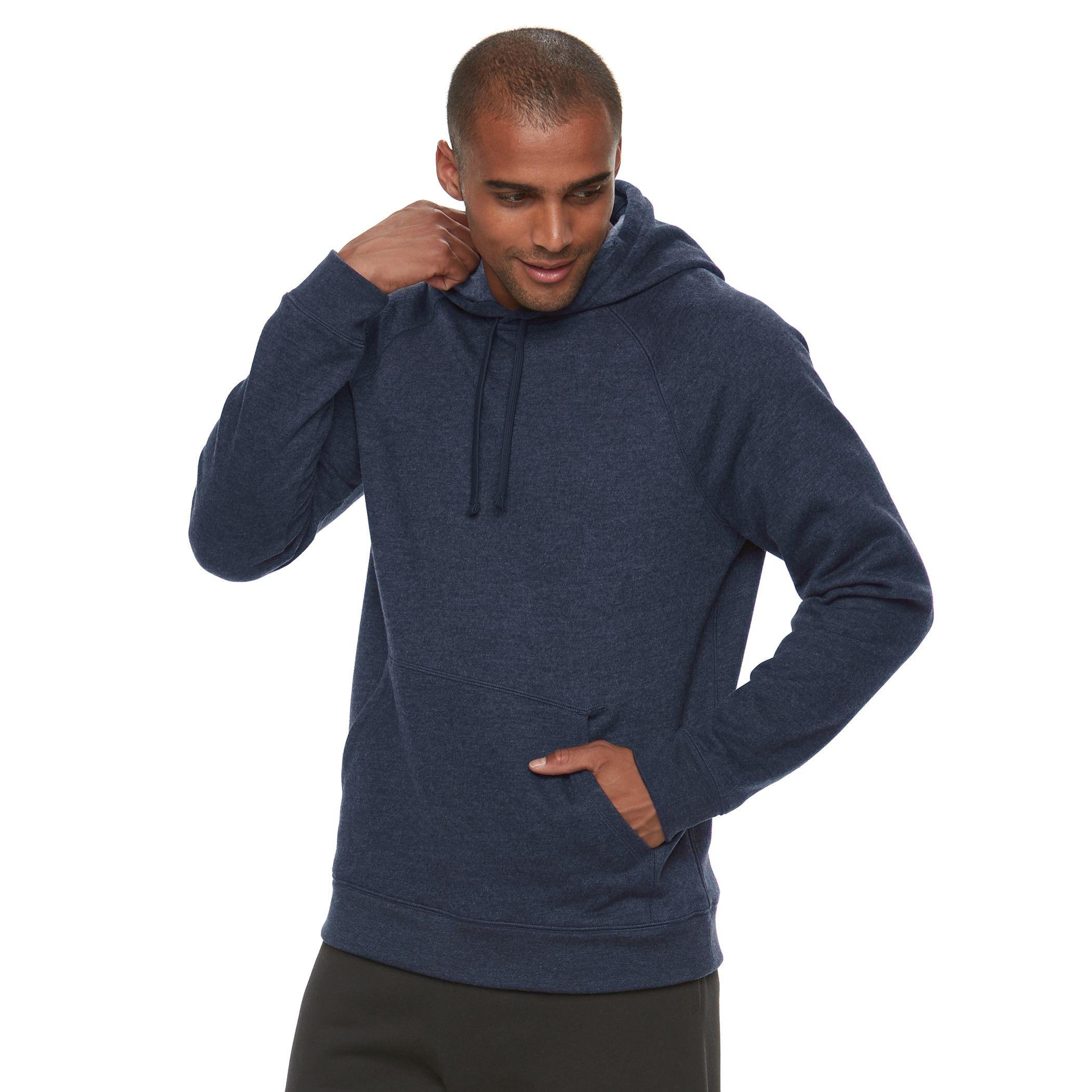 Men's Tek Gear® Ultra Soft Fleece Pull