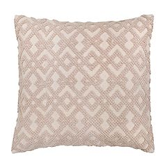 SONOMA Goods for Life™ Ultimate Chunky Woven Feather Fill Oversized Throw Pillow