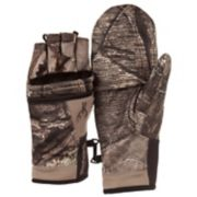 Men's Huntworth Fleece-Lined Stealth Convertible Flip-Top Mittens