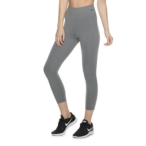 4cfee495ebe20 Women's Nike Sculpt Training Crop Leggings