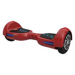 Jetson V6 Self-Balancing Scooter