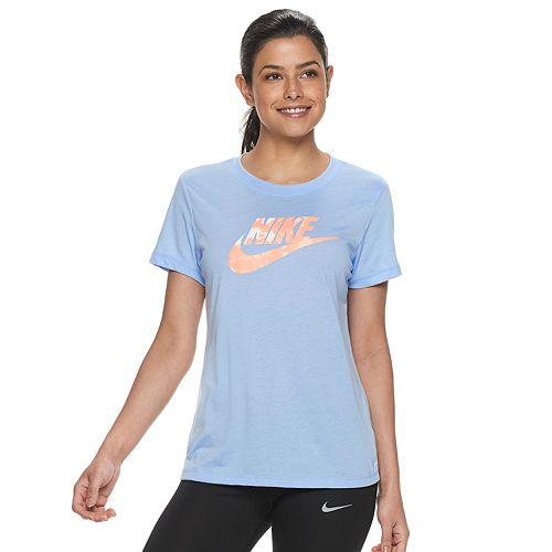Women's Nike Graphic Logo Tee