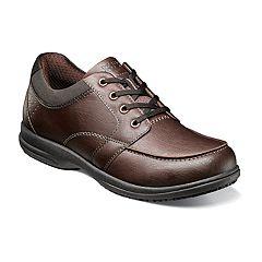 Nunn Bush Stefan Men's Work Shoes