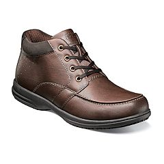 Nunn Bush Sal Men's Chukka Work Boots