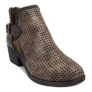 sugar Tales Women's Ankle Boots