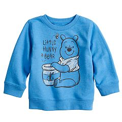 Disney's Winnie the Pooh Baby Boy 'Little Hunny Bear' Sweatshirt by Jumping Beans®