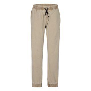Boys 8-20 HurleySalt Water Wash Tape Twill Pants