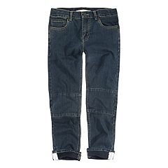 Boys 8-20 Levi's Made To Play Jeans