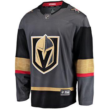 more photos b610d b3f03 Men's Fanatics Vegas Golden Knights Official Jersey