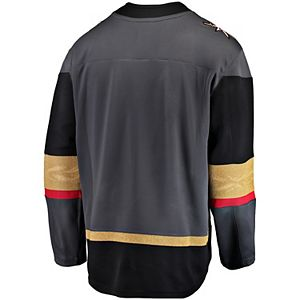 Men's Fanatics Vegas Golden Knights Official Jersey