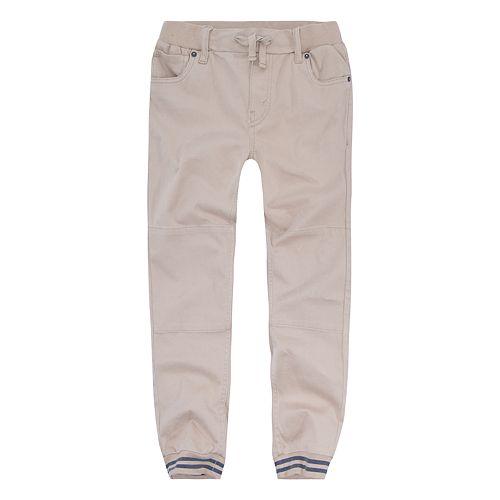 623519eec121 Boys 8-20 Levi s Rib Jogger Pants