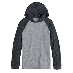 Boys 8-20 Urban Pipeline™ Raglan Hooded Tee