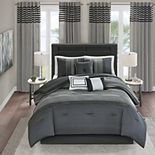 Madison Park Joel 7-piece Comforter Set