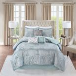 Madison Park Adeline 7-piece Comforter Set