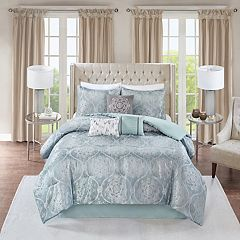Madison Park Adeline 7-piece Comforter Set