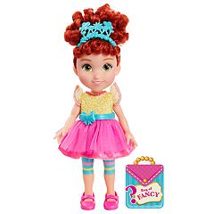 Disney's Fancy Nancy Make Nancy Fancy Classique Fashion Doll