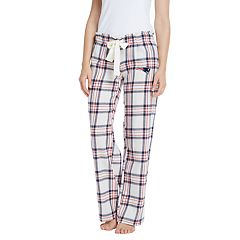 Women's New England Patriots Flannel Pajama Pants