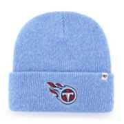 Adult '47 Brand Tennessee Titans Knit Beanie
