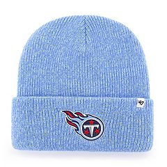 Adult  47 Brand Tennessee Titans Knit Beanie f7910d365468