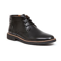Deer Stags Bangor Men's Chukka Boots
