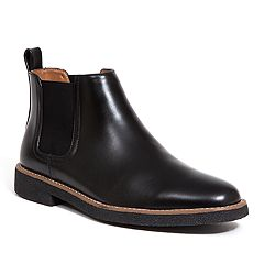 Deer Stags Rockland Men's Chelsea Boots
