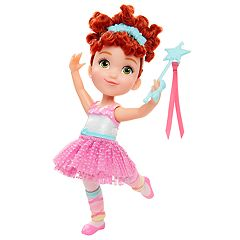 Disney's Fancy Nancy Fancy Nancy Ballerina Doll