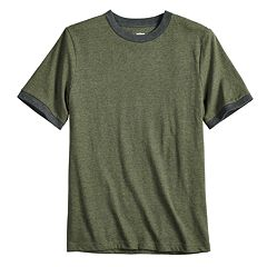 Boys 8-20 Urban Pipeline® Ultimate Ringer Tee