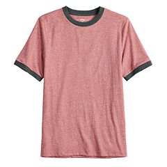 Boys 8-20 Urban Pipeline™ Ultimate Ringer Tee