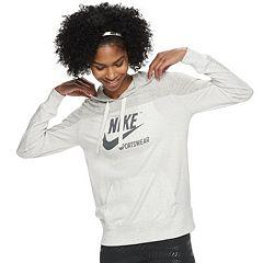 469c737baf8 Women s Nike Sportswear Gym Vintage Hoodie