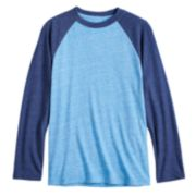 Boys 8-20 & Husky Urban Pipeline? Ultimate Raglan Tee