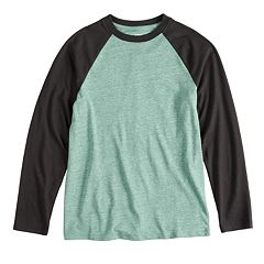 Boys 8-20 & Husky Urban Pipeline® Ultimate Raglan Tee